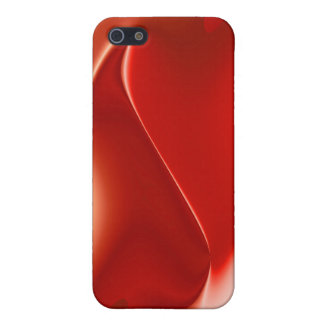 lovely red case for iPhone 5