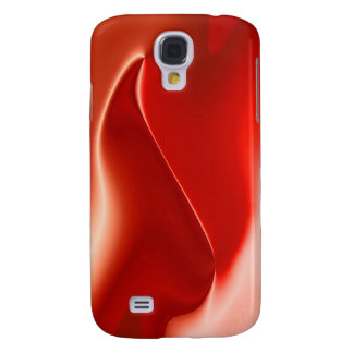 lovely red samsung galaxy s4 cover