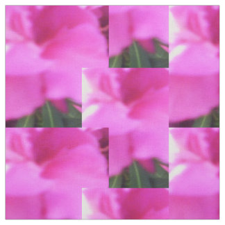 Lovely Rose Mosaic Fabric