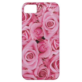 Lovely Roses iPhone 5 Cases