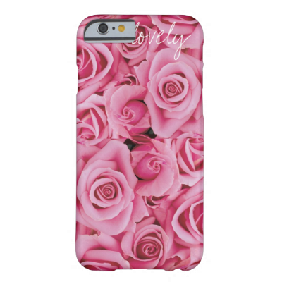 Lovely Roses iPhone 6 Case