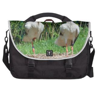 Lovely Stork Commuter Bags