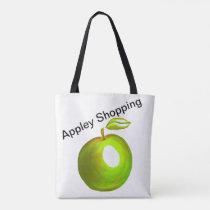 Lovely stylish shoulder bag. tote bag