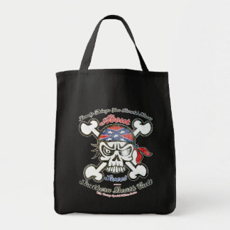 Lovely Things About Southern Death Cult Tote Bag