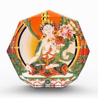 Lovely Tibetan Buddhist Art Award