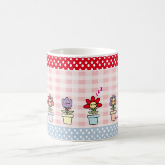 lovely to flower spring Time Coffee Mug
