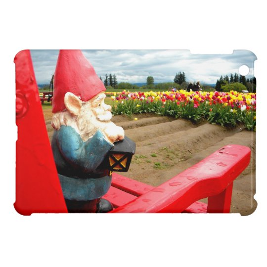 Lovely View iPad Mini Case