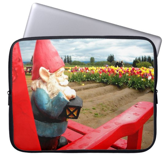 Lovely View Laptop Sleeve