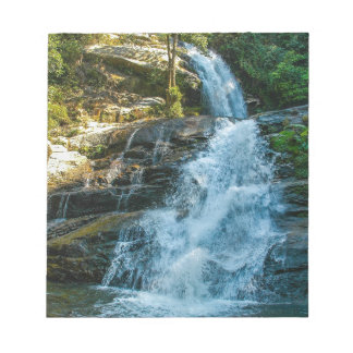 Lovely Waterfall Notepads