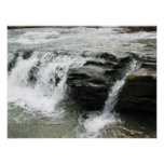 Lovely Waterfall Print