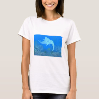 Lovely Whale Elephant Hybrid T-Shirt