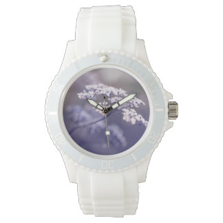 Lovely Wild Chervil Watches