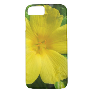 Lovely Yellow Adler iPhone 7 Case