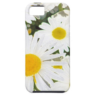LOVELY YELLOW DAISY iPhone 5 COVER
