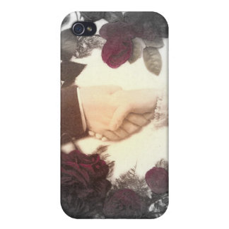 LovelyBe iPhone 4 Protectores