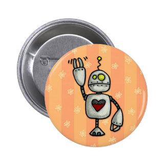 lovemachine pin