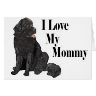 LoveMommy Greeting Cards