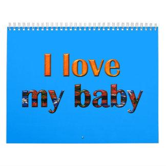 lovemybaby004 calendario
