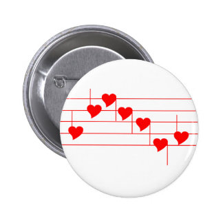 Love'n Notes Button