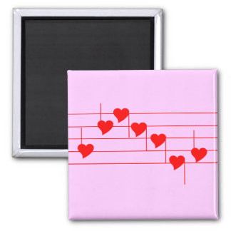Love'n Notes Fridge Magnet