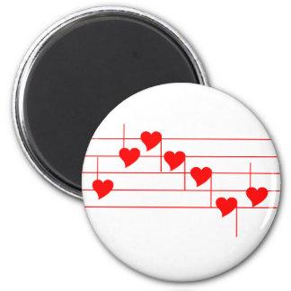 Love'n Notes Fridge Magnets