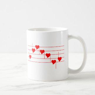 Love'n Notes Mug