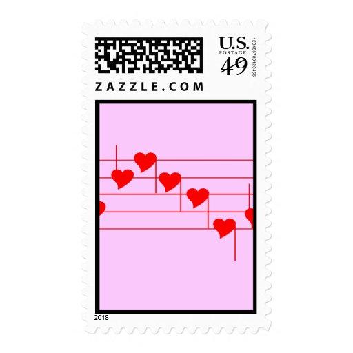 Love'n Notes Postage
