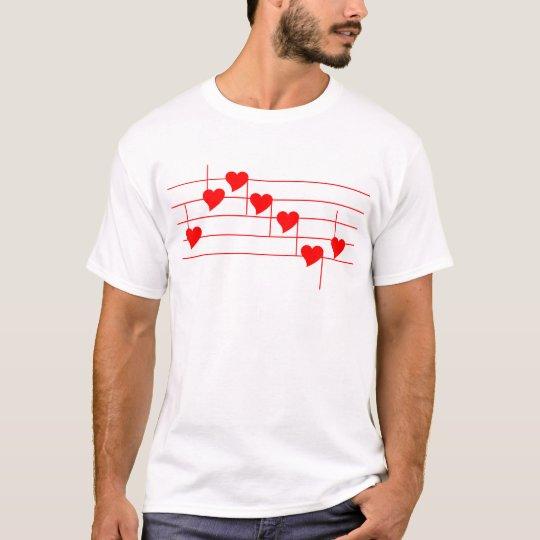 Love'n Notes T-Shirt