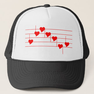 Love'n Notes Trucker Hat