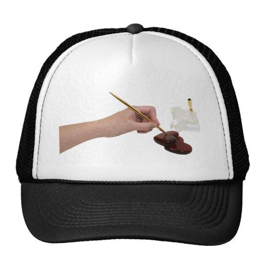LoveNotes052109 Trucker Hat