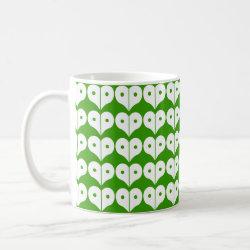loveNpeace Coffee Mug