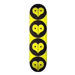 loveNpeace Skateboard Deck