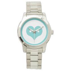 loveNpeace Watch