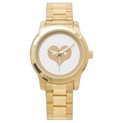 loveNpeace Wrist Watches