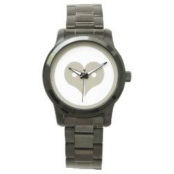 loveNpeace Wristwatch