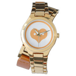 loveNpeace Wristwatches