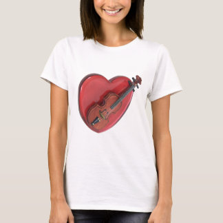 LoveOfMusic082909 T-Shirt