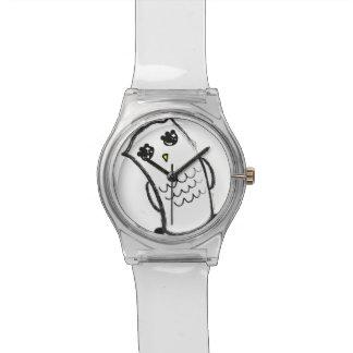 loveomatte signature owl May28 watch