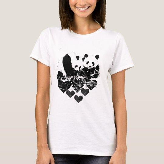 lovePanda T-Shirt