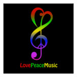 LovePeaceMusic poster