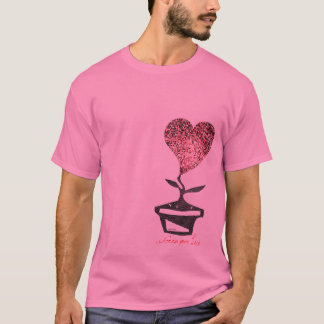 loveplant T-Shirt