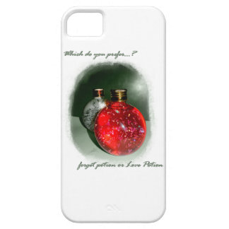 LovePotion or ForgetPotion iPhone SE/5/5s Case