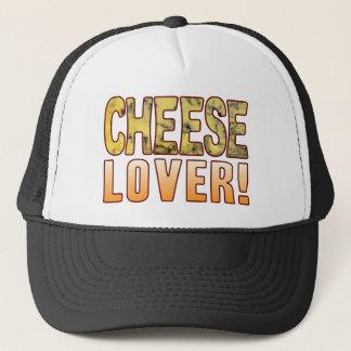 Lover Blue Cheese Trucker Hat