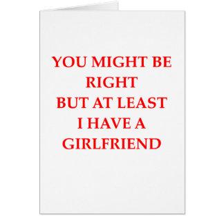 lover card