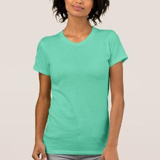 Lover Not Fighter Pit Bull Shirt - Back Side Print