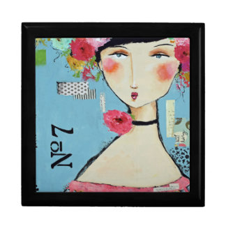 lover of life jewelry box