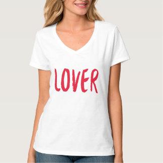 """""""Lover """" T-Shirt"""