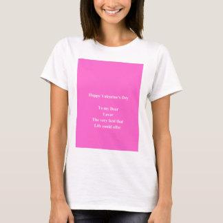 Lover Valentine's day T-Shirt