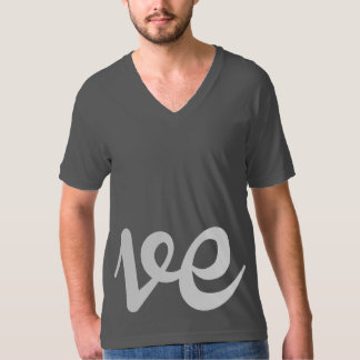 LOVER WRITING RIGHT - WHITE -.png T Shirt