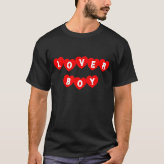 loverboy T-Shirt